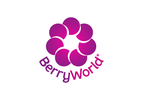 The Berry World logo